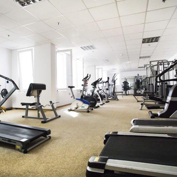 Hotel Venus***superior fitness terem