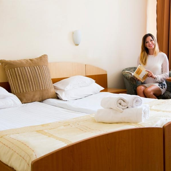 Venus kétágyas szoba - Hotel Venus***superior